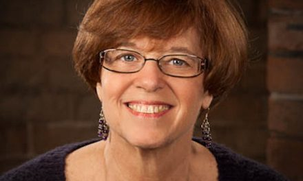 Phyllis Cronbaugh, Executive Profile