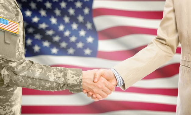 Why Should You Hire a Veteran?