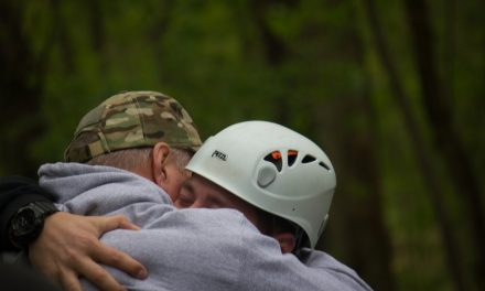 Hidden Heroes: Unsung PTSD Caregivers