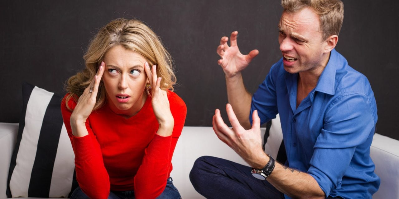 Don't Assume Bad Intent: Step One for Civil Conversation
