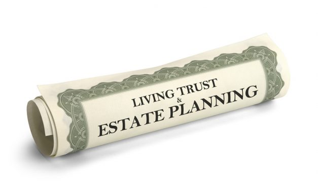 Why Should I Consider Having a Living Trust as Part of My Business Succession Plan?