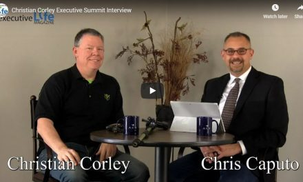 Christian Corley on Invention and Entrepreneurship